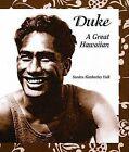 Duke: A Great Hawaiian by Sandra Kimberley Hall (Hardback, 2004)