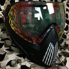 NEW Dye Invision I4 Thermal Anti-Fog Paintball Goggle Pro Mask - Dirty Bird