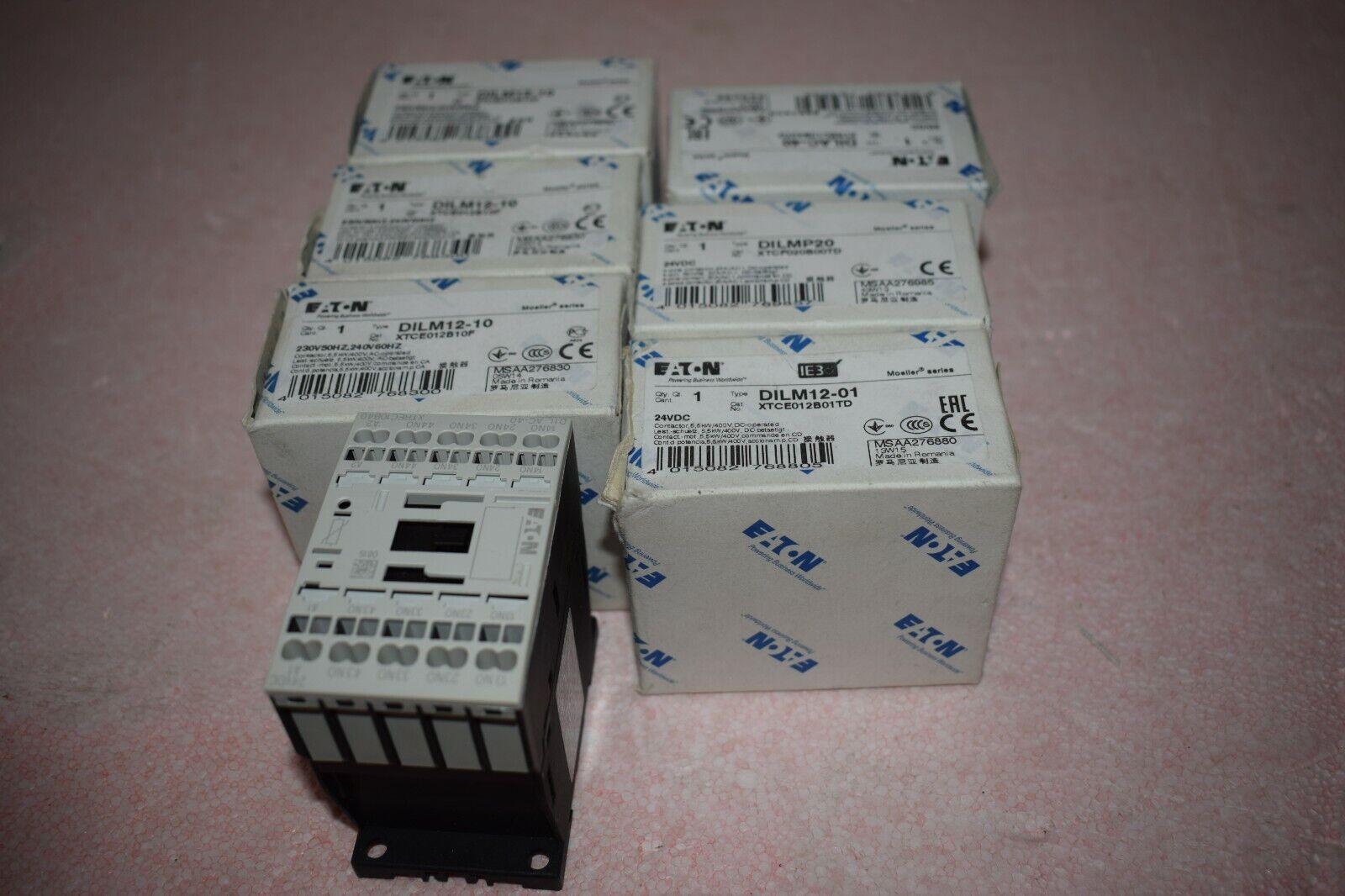 Eaton DILMP20 Schütz 230V//50Hz *NEU*