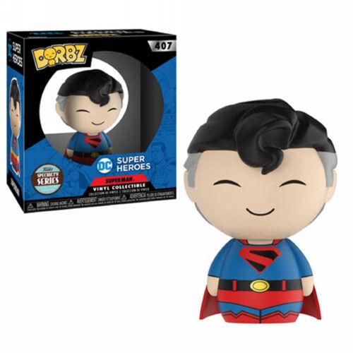 Funko DC Super Heroes Specialty Series Dorbz Kingdom Come Superman Figure NEW