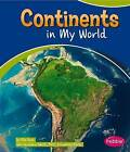 Continents in My World by Ella Cane (Hardback)
