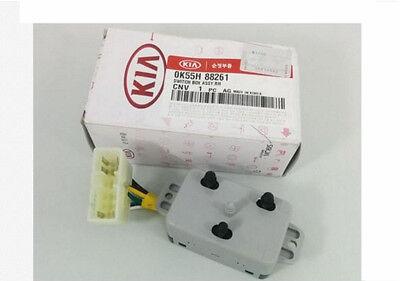 0K55H88261 Power Seat Switch Box Front RH Passenger For KIA SEDONA 2001-2005