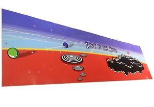 Twilight Zone Pinball Backboard Decal Mod