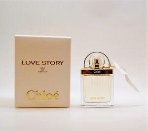 eaa8778cda7d1b Das Bild wird geladen Chloe-Love-Story-Eau-de-Parfum-50-ml