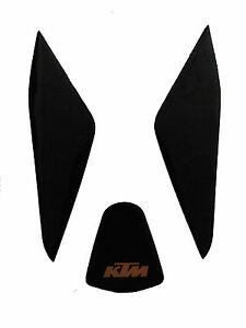 FOR KTM DUKE/RC 200/390 CUSTOMIZE RACING BIKE TANK PAD