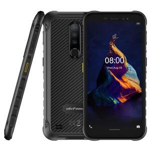 "Ulefone Armor X8 5.7"" 4G Cell Phone Unlocked OctaCore Dual SIM 64GB Smartphone"