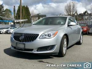 2015 Buick Regal TURBO, BACK UP CAMERA, *$71 WEEKLY