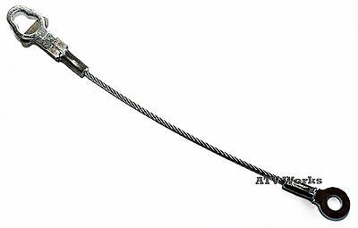 New Polaris Ranger Tailgate Tail Gate Cable Replaces OEM 7081445 /& 7081215