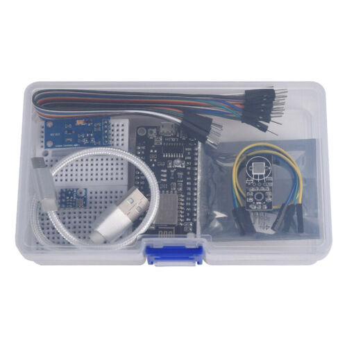 Weather Station Kit for IDE IoT Starter with Tutorial Guidance File Included