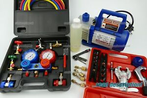 Refrigerant-Vacuum-Pump-Gauge-manifold-Set-Kit-R407F-R448a-R32-R1270-AC-tool