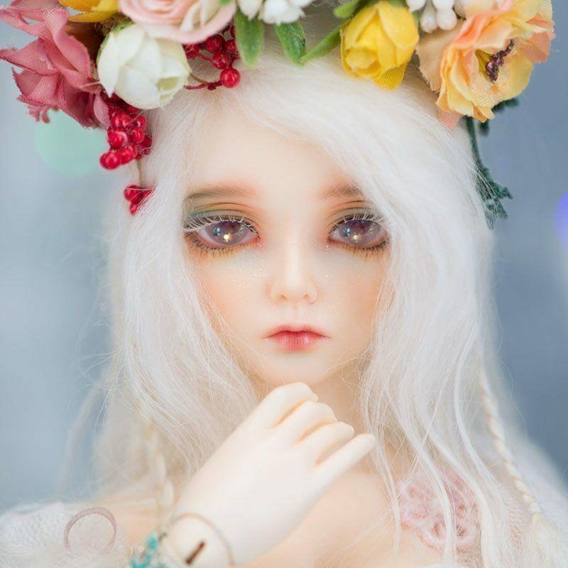 Muñeca recast anime Minifee Rendia FairyLine BJD bambolas  1 4 modello Eyes MSD Resin  disponibile