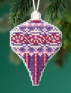Amethyst-Pearl-2019-Mill-Hill-Beaded-Holiday-Ornament-Kit