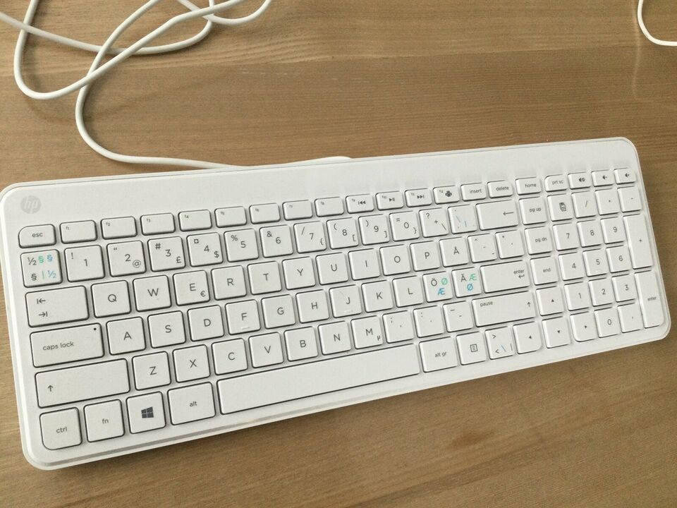 Tastatur, Hp, Perfekt