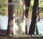 Old Doors New Worlds [Digipak] by Dovetail (CD, 2012, 2 Discs, Azalea City Recordings)