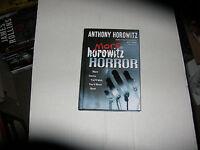 More Horowitz Horror By Anthony Horowitz (2007) Signed 1st/1st