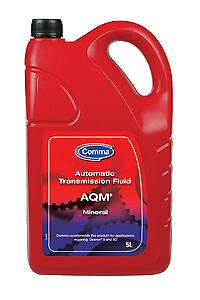 Comma-AQM-Automatic-Transmission-Fluid-Mineral-5L-Dexron-II-amp-IID-ATM5L