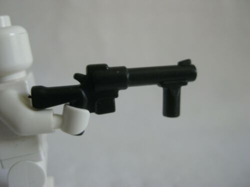 Custom RIOT SHOTGUN for Minifigures SWAT Police NEW!