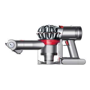 Dyson-V7-Trigger-Handheld-Vacuum-Nickel-New