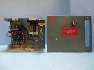 """Allen Bradley 2100 Centerline Size 1 Starter 15 Amp MCP Breaker 12"""" MCC Bucket"""