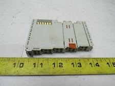 ^^ WAGO 1X750-512 2DO 250V AC 2,0A REL .2NO MODULE NEW A1