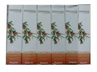 6 X Divya Dant Kanti Toothpaste Patanjali Swami Ramdev Herbal (100g) Us Seller