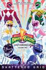 Mighty Morphin Power Rangers Lost Chronicles Vol. 2 by Kyle Higgins (english) P