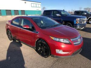 2012 Chevrolet Volt *ELECTRIC/INFOTAINMENT/REBUILT TITLE!!!*
