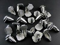 Cadillac Door & Trim Panel Clips- Qty.25- Fits 5/16 Hole- 3/4 Long- 119