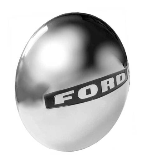 """1948-56 FORD TRUCK 9/"""" STAINLESS HUB CAP                               2J-1130-A"""