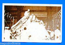 MISSIONE SPAZIO - Bieffe 1969 - Figurina-Sticker n. 45 - CAPSULA APOLLO -Rec