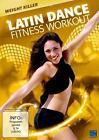 Latin Dance Fitness Workout - Weight Killer (2015)