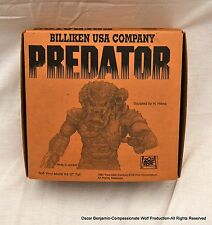 Predator-Billiken USA Vinyl Model Kit!  FINAL SALE PRICE!  DON'T MISS IT!