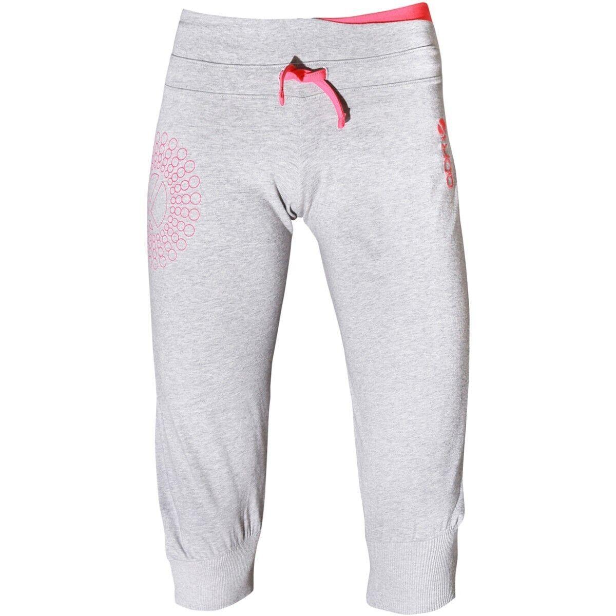 ABK Stretch 3 4 V2 Pant Women's, Grey,  Elastic Women's Pants  order now