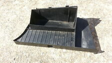 BMW E36 92-99 318 323 325 328 M3 battery tray trunk cover coupe sedan