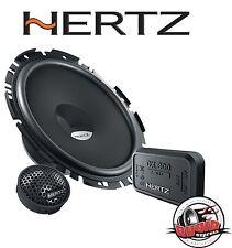 HERTZ DSK 170.3 Dieci 2-Wege Lautsprecher System 80/160 Watt  Opel,VW,Fiat,BMW