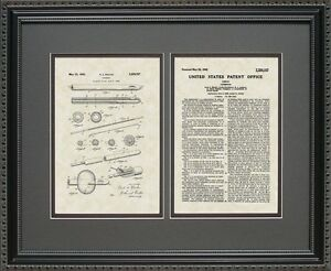 Patent Art - Foley Catheter - Urology Urologist Doctor Print Gift R0157
