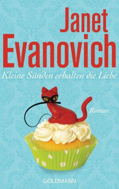 Kleine Sünden erhalten die Liebe ► Janet Evanovich (Taschenbuch)  ►►►UNGELESEN