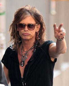 Aerosmith 8 x 10 GLOSSY Photo Picture IMAGE #3 Steven Tyler