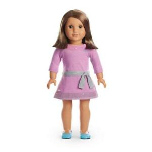 American-Girl-18-034-Truly-Me-28-Doll-Medium-Skin-Short-Brown-Hair-Brown-Eyes
