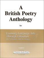 Learning Language Arts--a British Poetry Anthology,