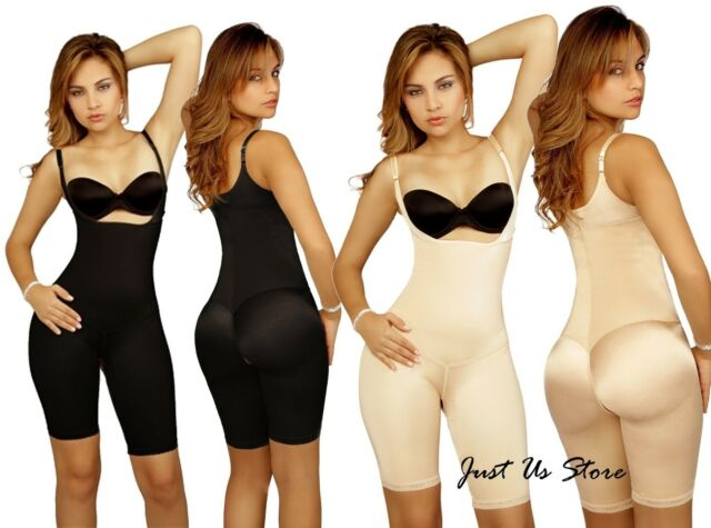 d6be88a951f Xtra Firm Control Vedette Stephanie Full Body Shaper 104 - Faja Vedette  Enteriza