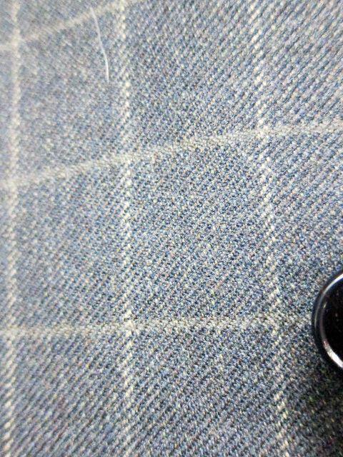Neuf avec Étiquettes Joseph Abboud Blazer Gris 4Season Laine Sport Blazer Abboud Femmeteau 42R 9dd3ac