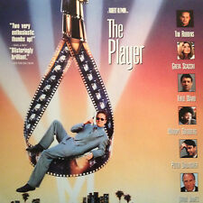 The Player Laserdisc Buy 6 free shipping