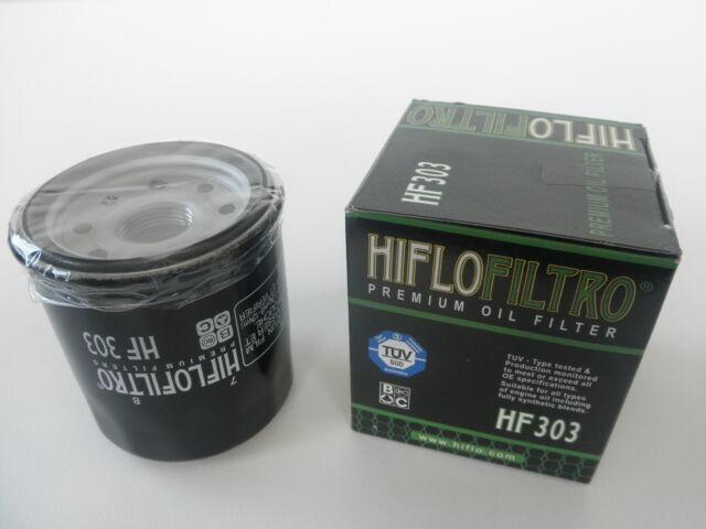 HiFlow Oil Filter For Kawasaki 2011 ZX10R JBF