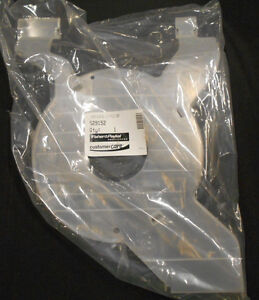 529152 fisher paykel dishwasher plastic wiring wire harness cover ebay rh ebay com Ford 7 3 Wiring Harness Wiring Harness Wrap