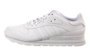 503 Chaussures Adidas Originaux Course Zx Cuir Blanc Pour G24714 Hommes Baskets POTXZiku
