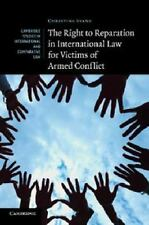 Cambridge Studies in International and Comparative Law: The Right to...