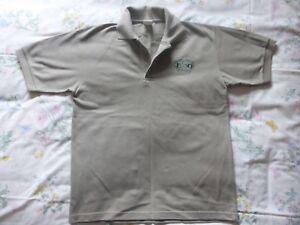 Oriental Hotel Large Polo Shirt
