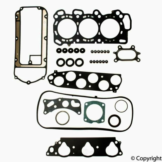 Engine Cylinder Head Gasket Set Fits 2004-2008 Acura TL