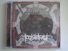 Busuk/Tools Of The Trade - Split CD(2012)SICKNESS DEMISOR HAEMORRHAGE CARCASS